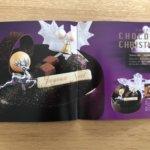 2019年白十字クリスマスケーキ7