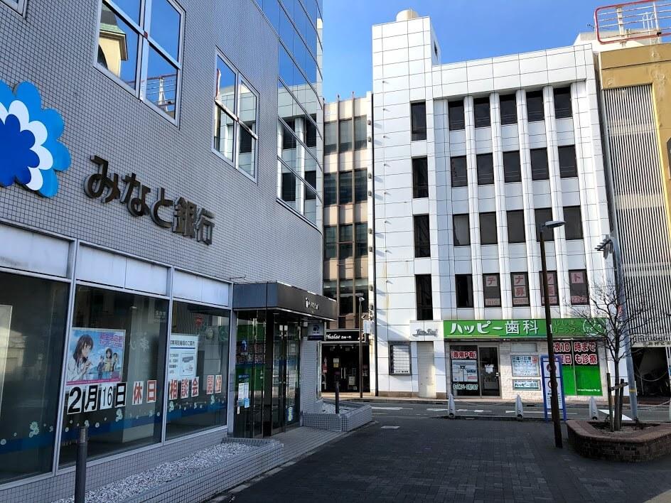 みなと銀行東加古川支店