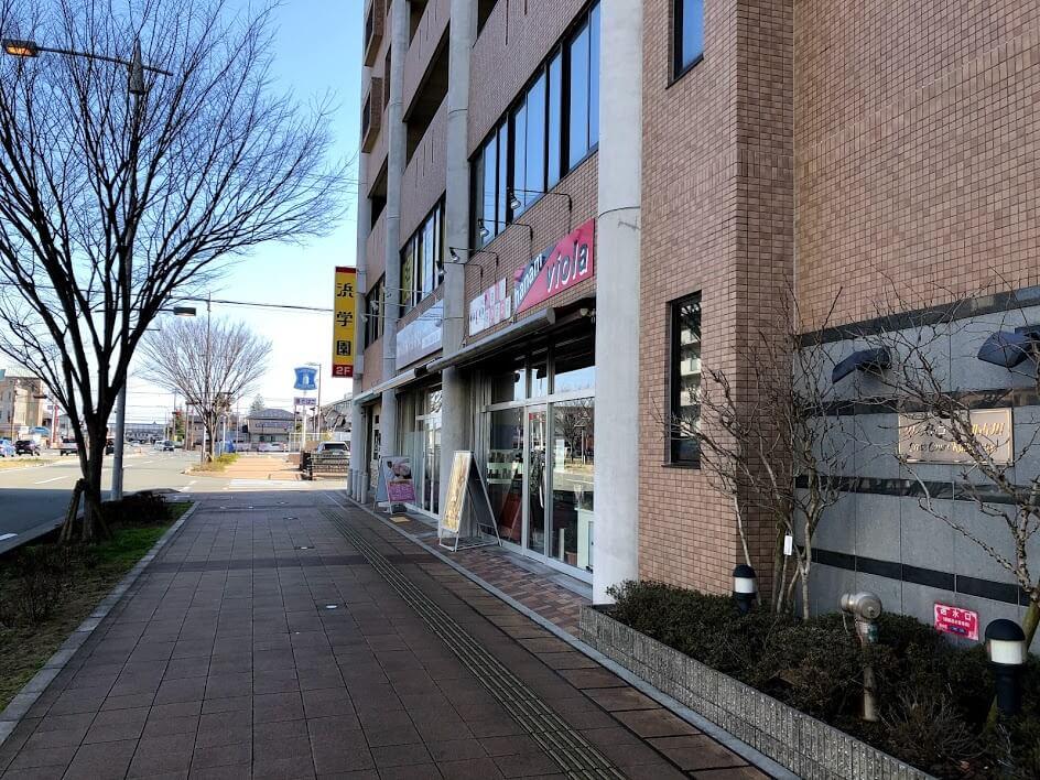 加古川鍼灸整骨院とみどりのどんぐり保育園