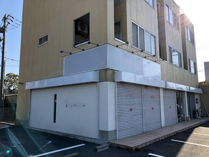 ヘアデザインニーチェの建物