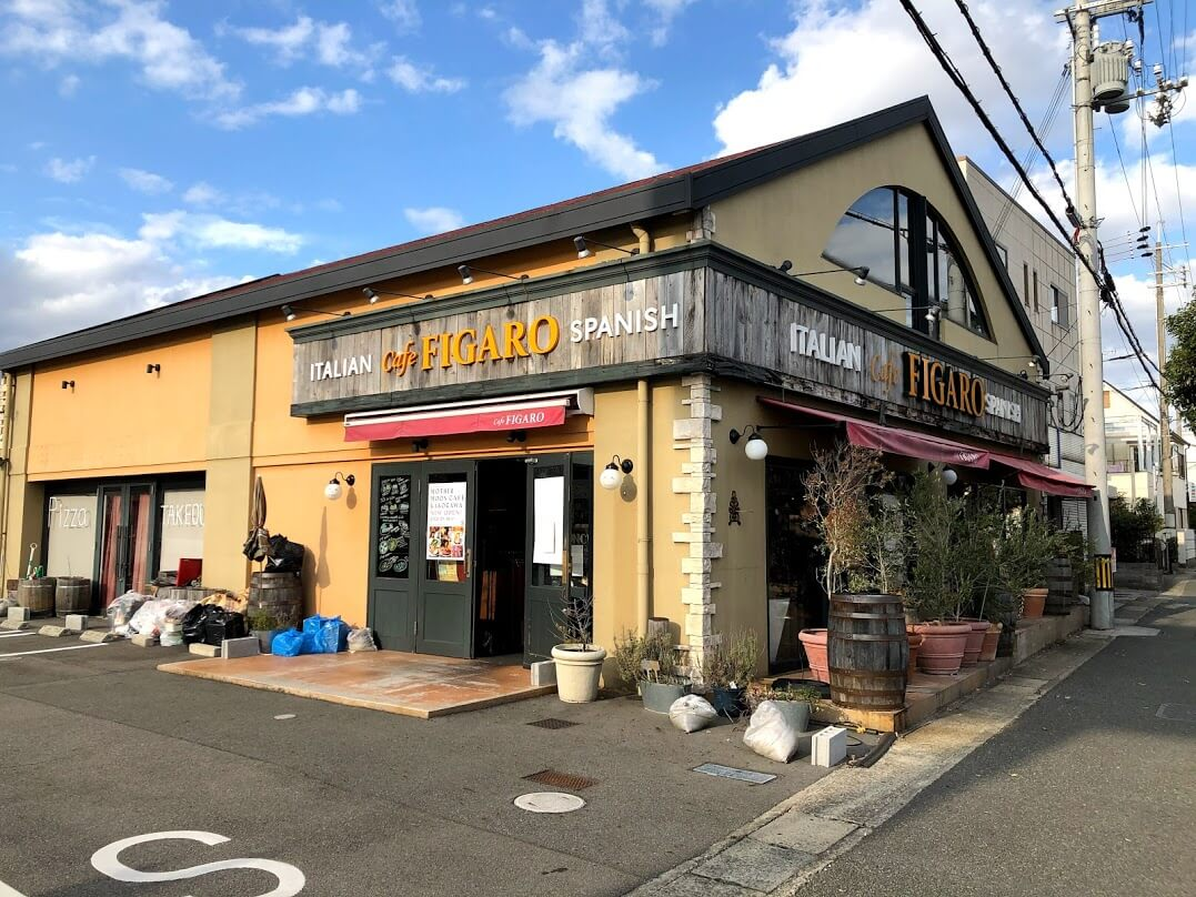 マザームーンカフェ加古川店予定地
