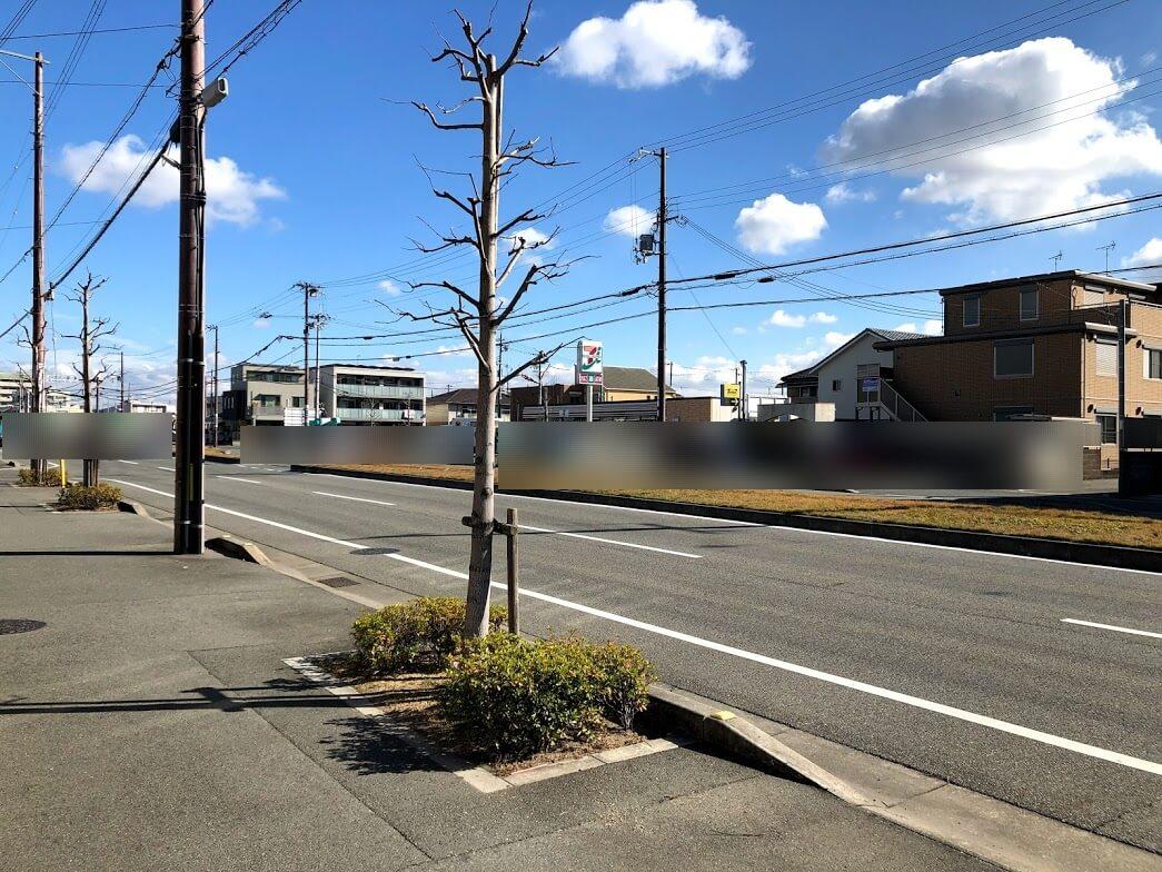 セブンイレブン加古川篠原町店