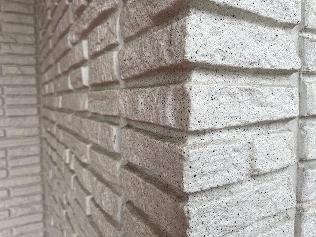 積水ハウスの外壁ダインコンクリート