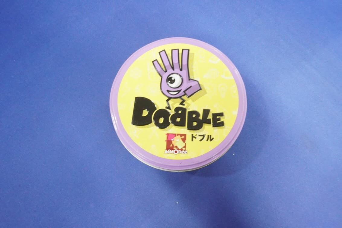 DOBBLE(ドブル)
