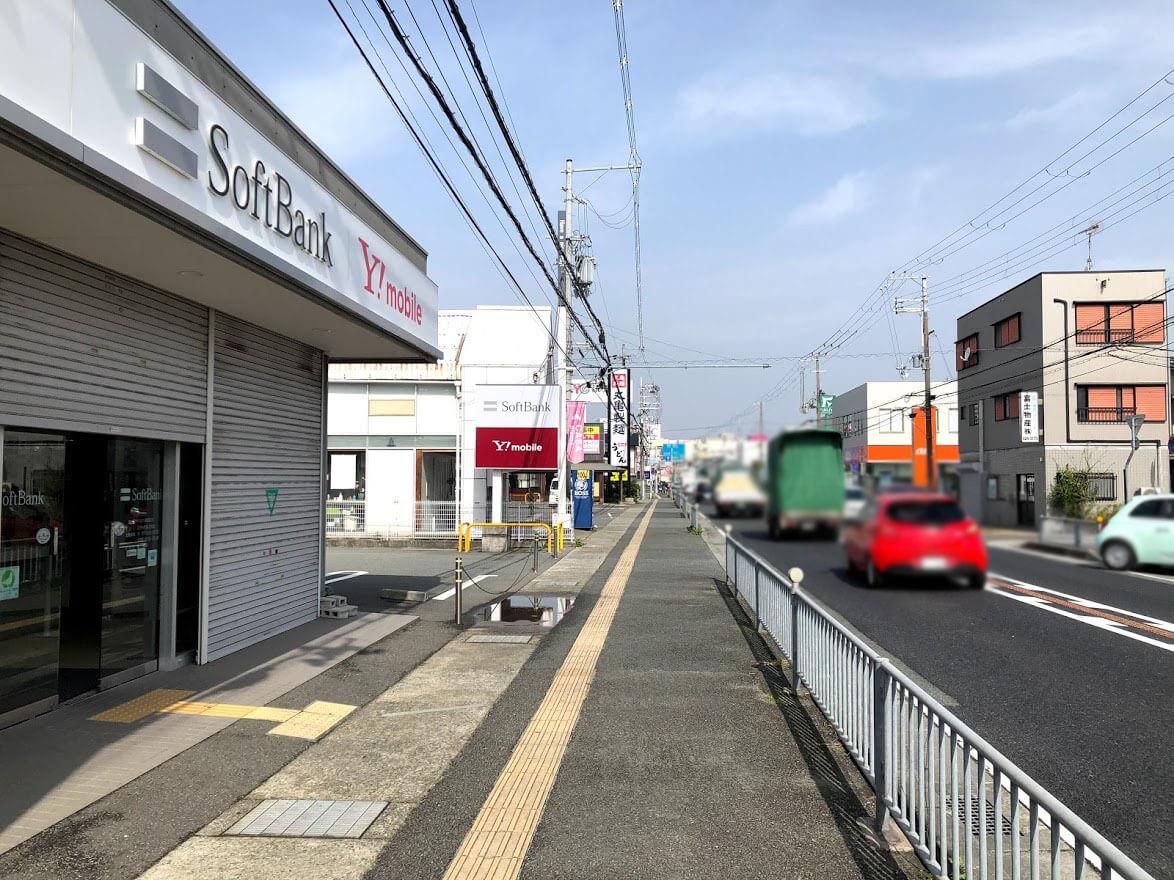 ソフトバンク東加古川、CASA