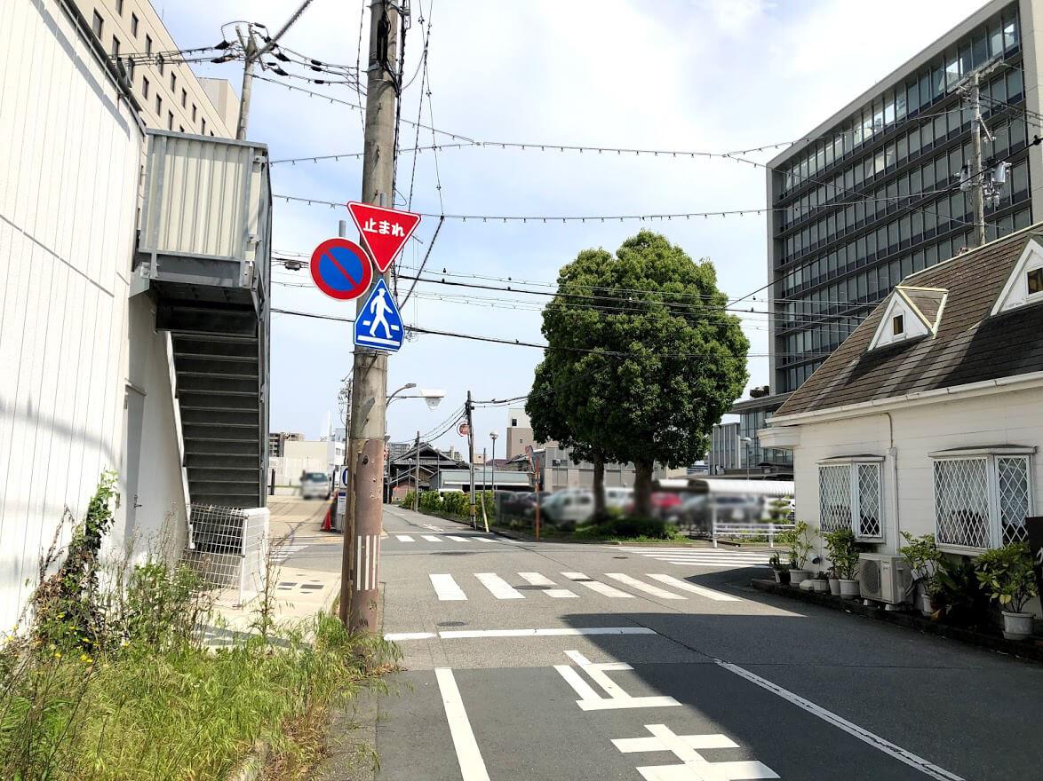 加古川プラザホテル、兵庫県加古川総合庁舎