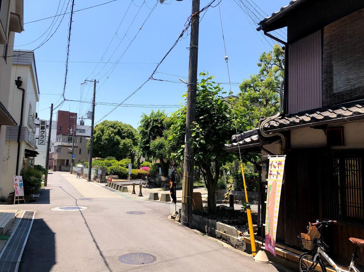 加古川図書館と基地ラボ