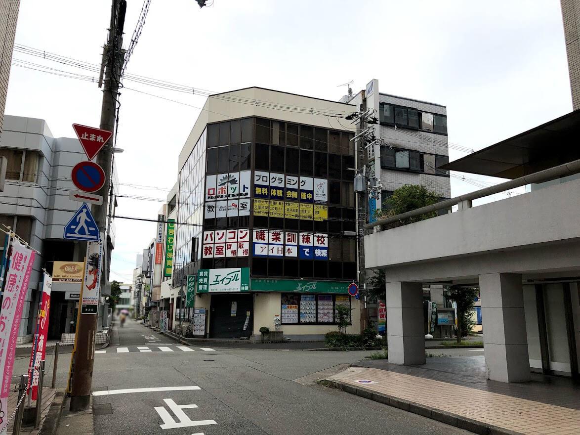 エイブル加古川店
