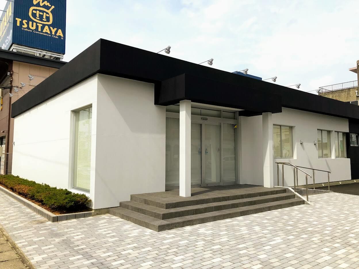 加古川市役所近くマンションギャラリー外観