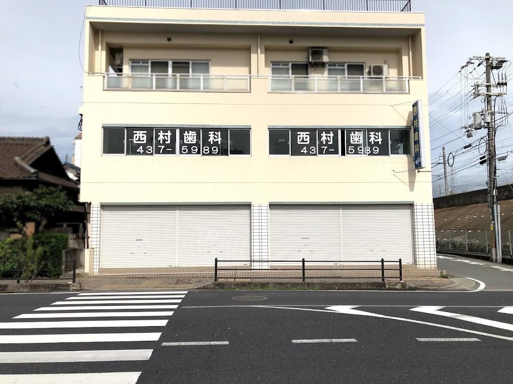 Agu hair trois 加古川店の場所