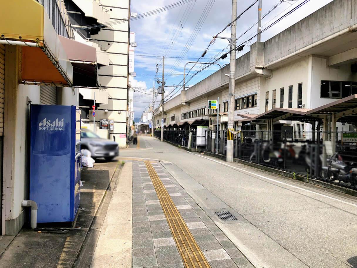 加古川駅駐輪場