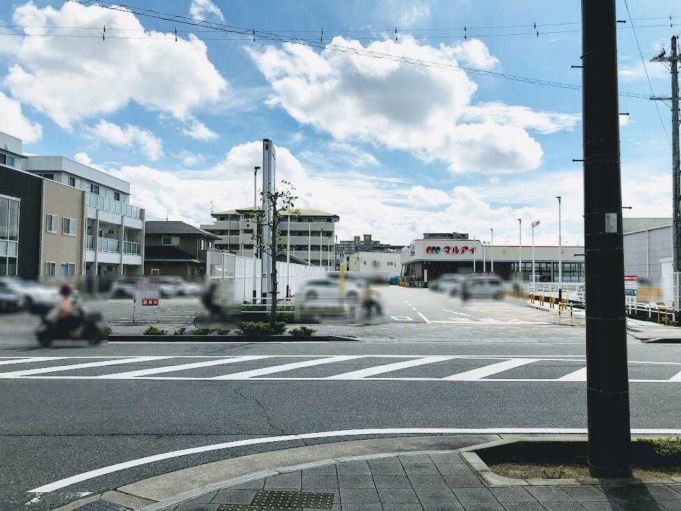 マルアイ加古川駅前店